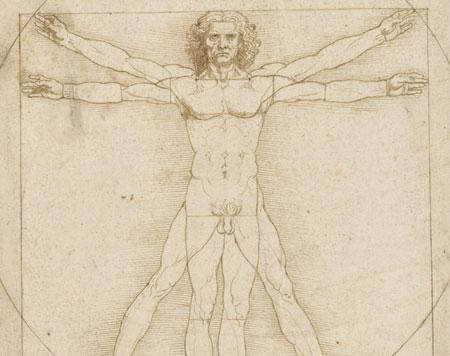 Universalgenie Leonardo da Vinci