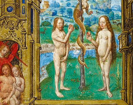 Das Stundenbuch der Johanna I. von Kastilien und Philipp des Schönen